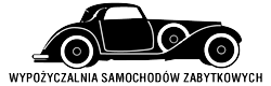 Wypożyczalnia samochodów zabytkowych